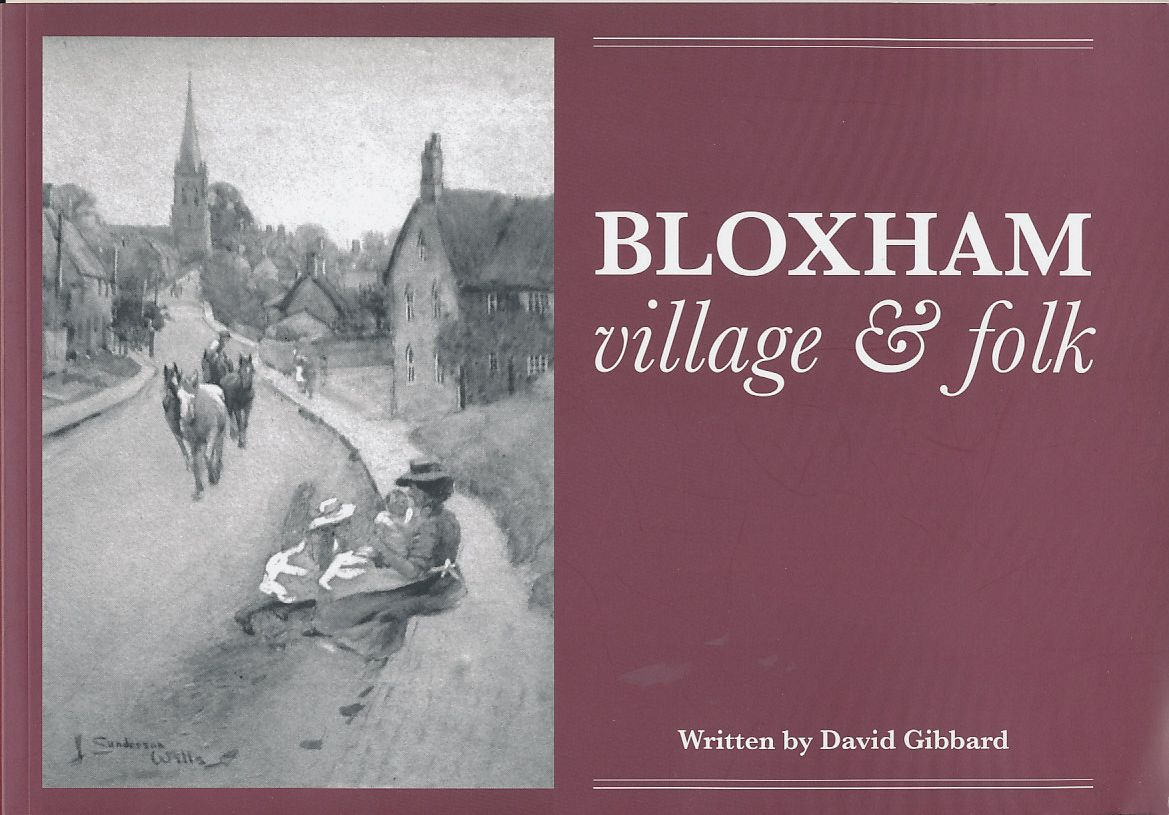Bloxham Village Books