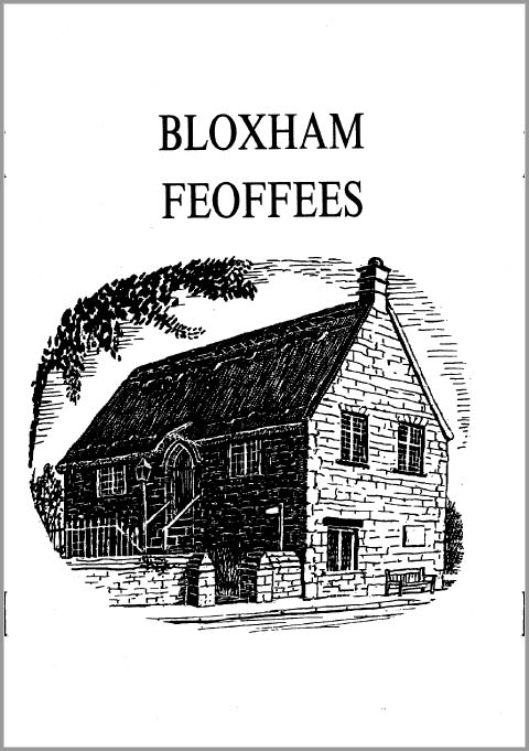 Bloxham Museum books for sale